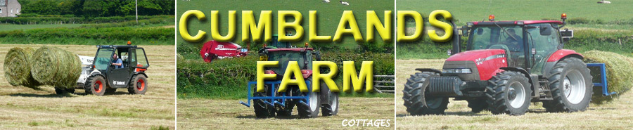 Cumblands Farm Self Catering Cottages